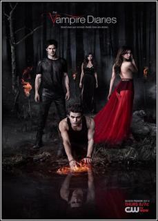The Vampire Diaries Dublado e Legendado (Assistir ou Baixar)