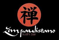 Zem Paulistano Sushi Bar