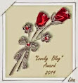 PREMIO LOVELY BLOG AWARD 2014