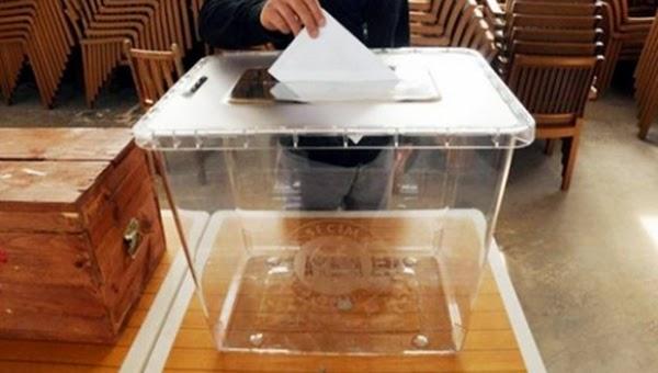 cumhurbaşkanlığı oy kullanma seçim