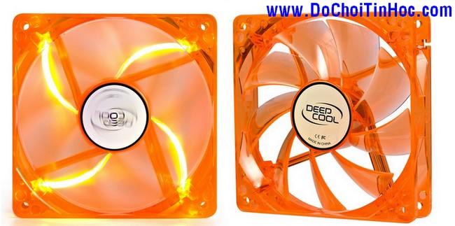 PHỤ KIỆN high-end PC: Tản nhiệt CPU, keo cao cấp, FAN 8-23cm, đồ mod PC, HÀNG ĐỘC!!! - 26