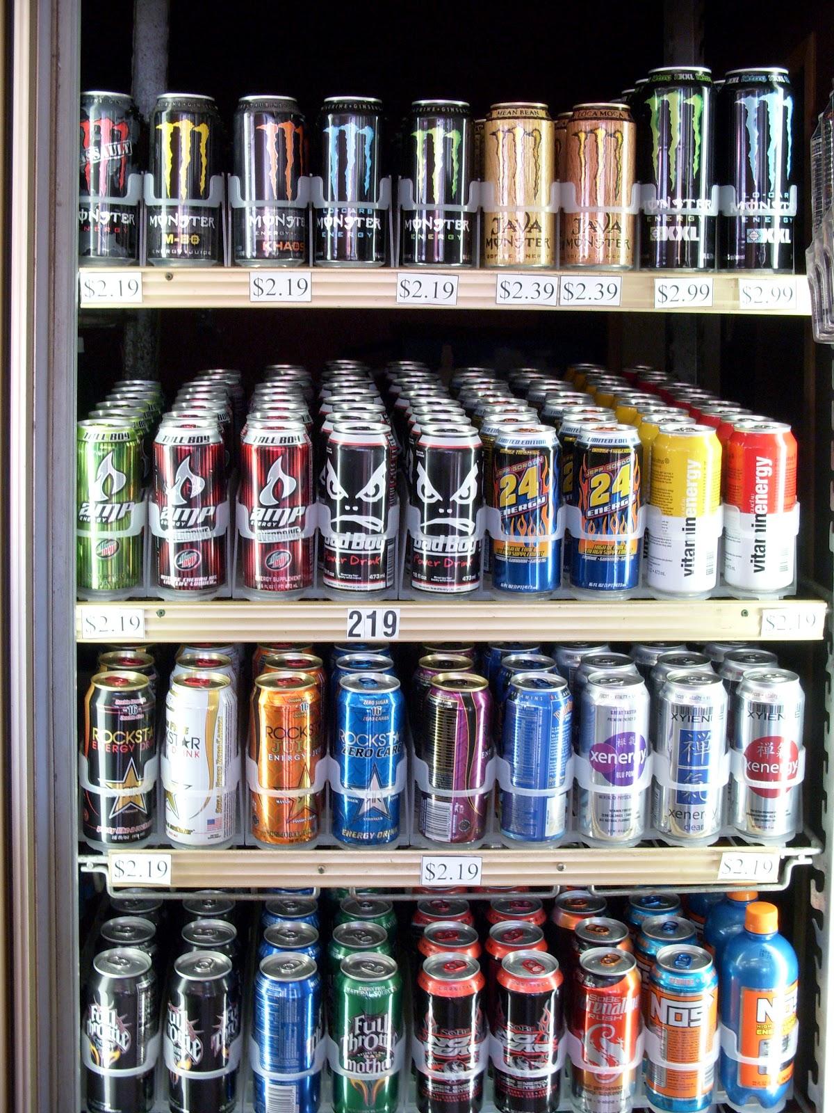 Thefugitiveinc The Energy Drink Wars Part Ii