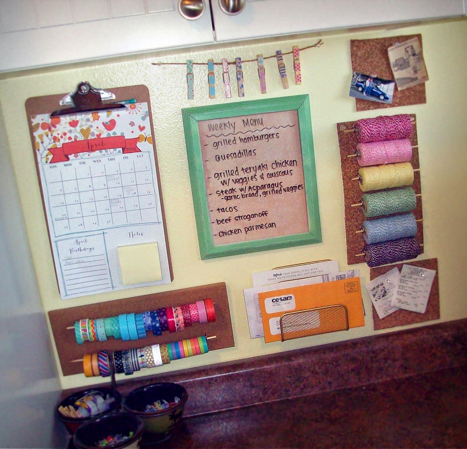 Desk Organization Thoughts From The Mrs Desk Organization Diy Washi Tape