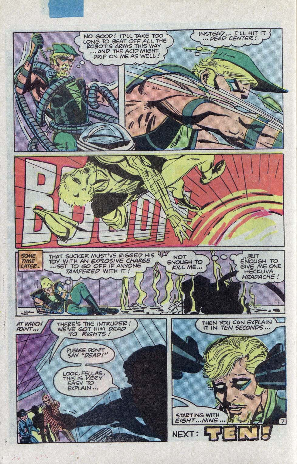 Detective Comics (1937) Issue #521 Page 31