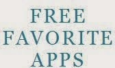 free favorite apps