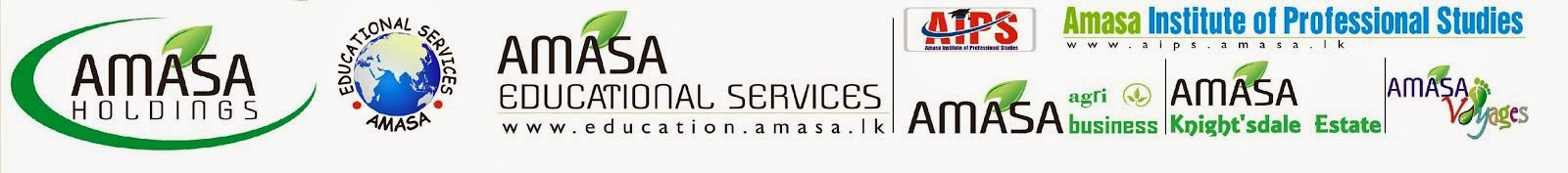 Amasa Educational Services