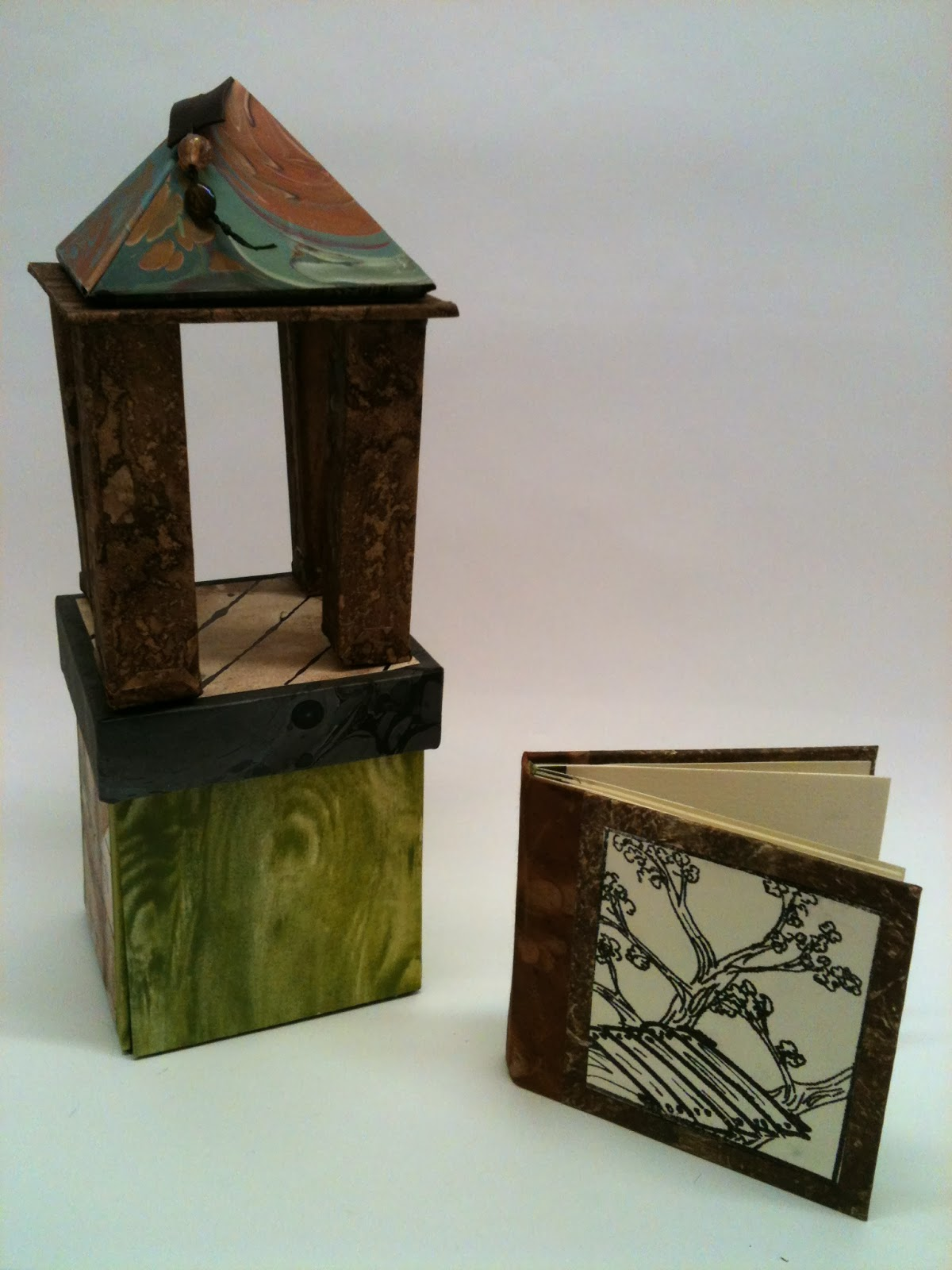 Little Tree House Books