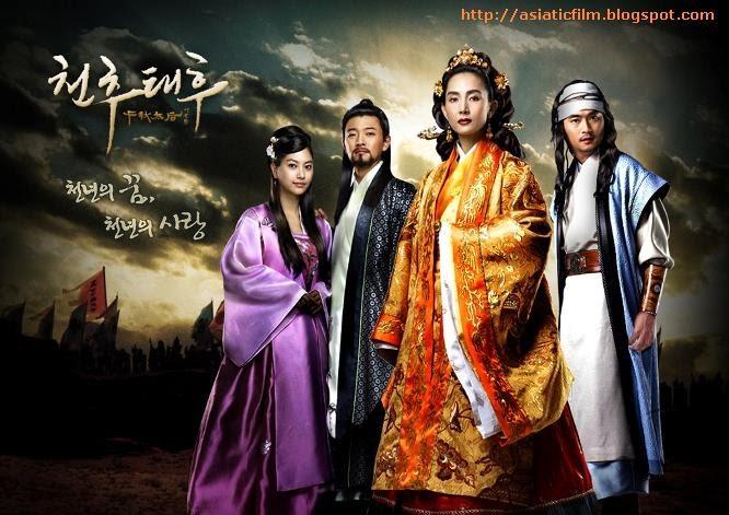 telenovele coreene