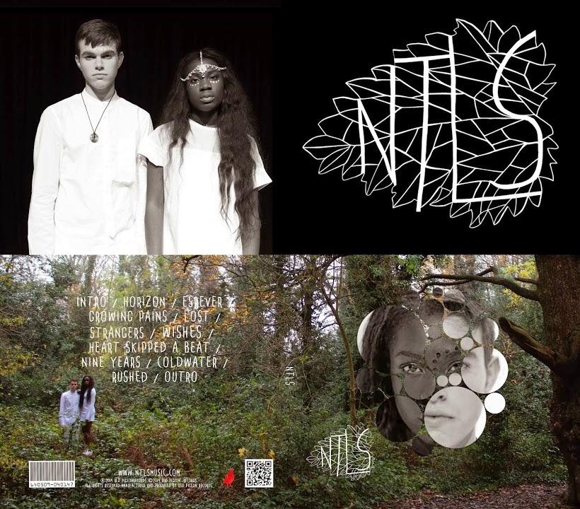 NTLS Album Cover