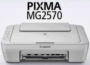 Canon PIXMA MG 2570