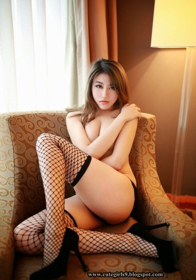 yong hot sexy chear girl