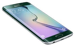 harga dan spesifikasi lengkap Samsung Galaxy S6 Edge