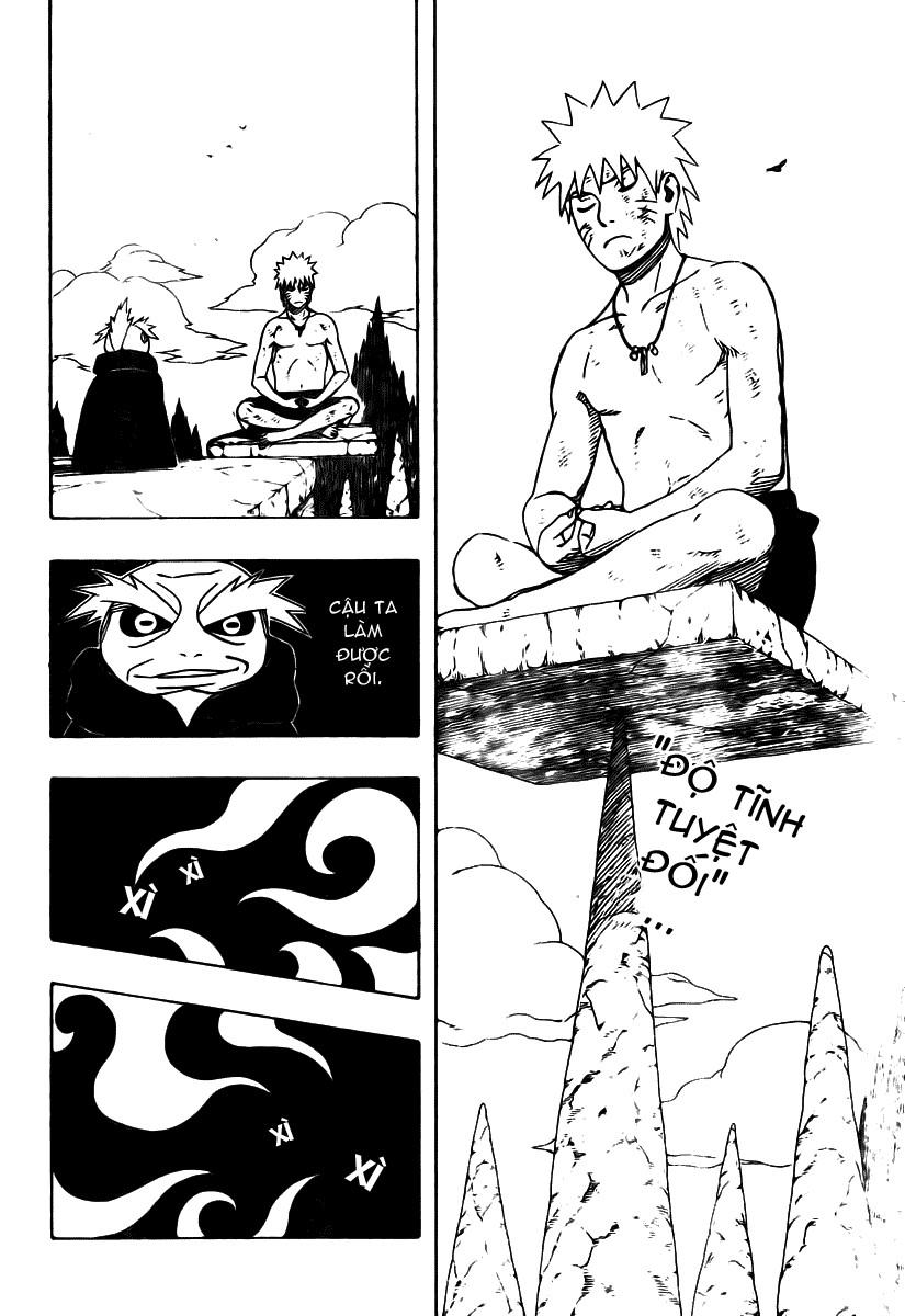 Naruto chap 418 Trang 2 - Mangak.info