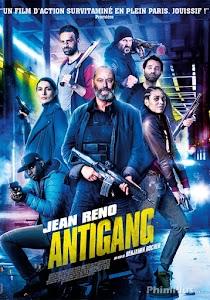 Phim Biệt Đội Chống Gangster - Antigang ()2015)