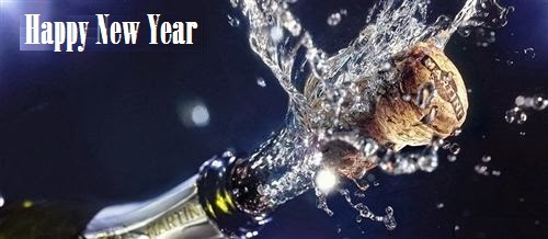 Best Happy New Year Pictures For Facebook Cover