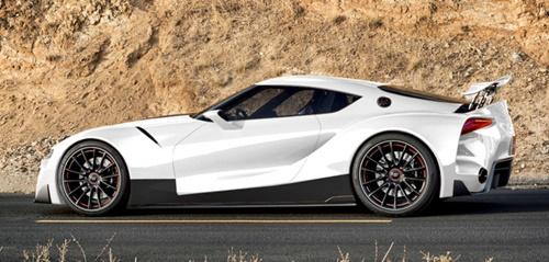 New Toyota Supra 2016 Spy Performance Toyota Update Review