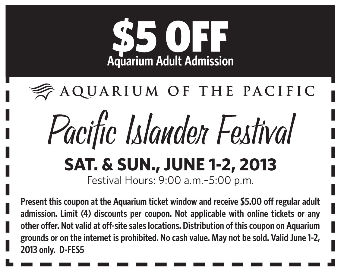 Pacific science center discount coupons