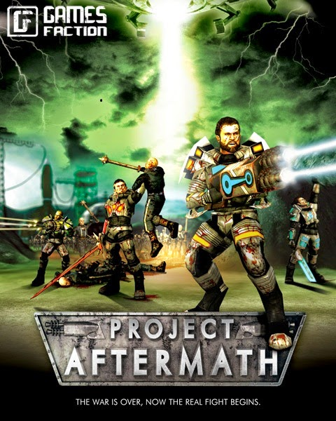 Project Aftermath PC Game