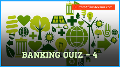Banking Quiz 2016