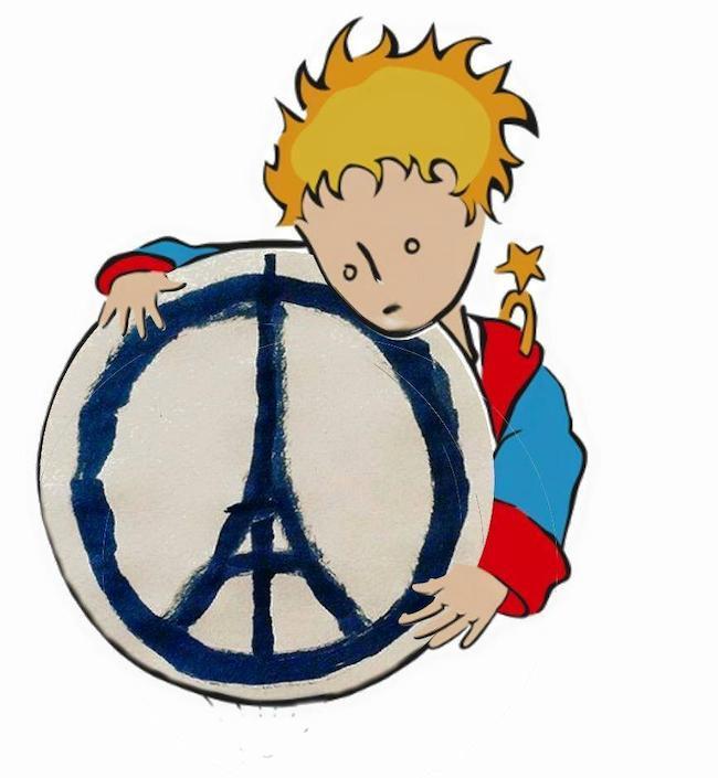 Aγαπάω το Παρίσι