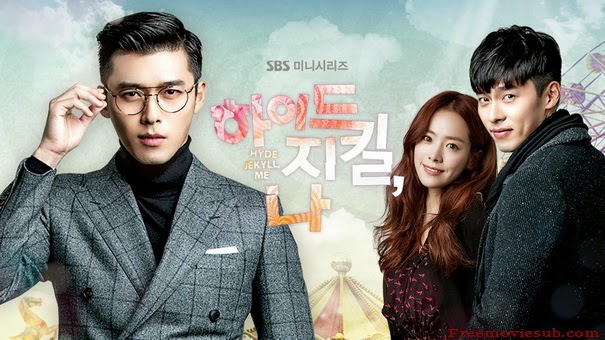 Hyde, Jekyll and I Episode 2