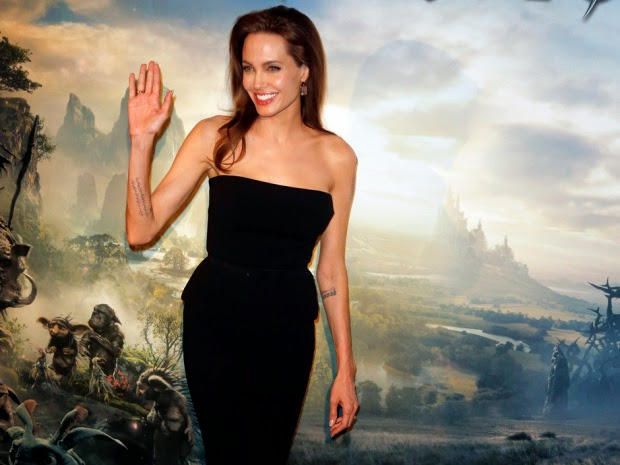 Angelina Jolie will not run for office