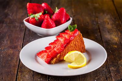 16 fotografías de pastelitos deliciosos - Cupcakes - Postres - Desserts