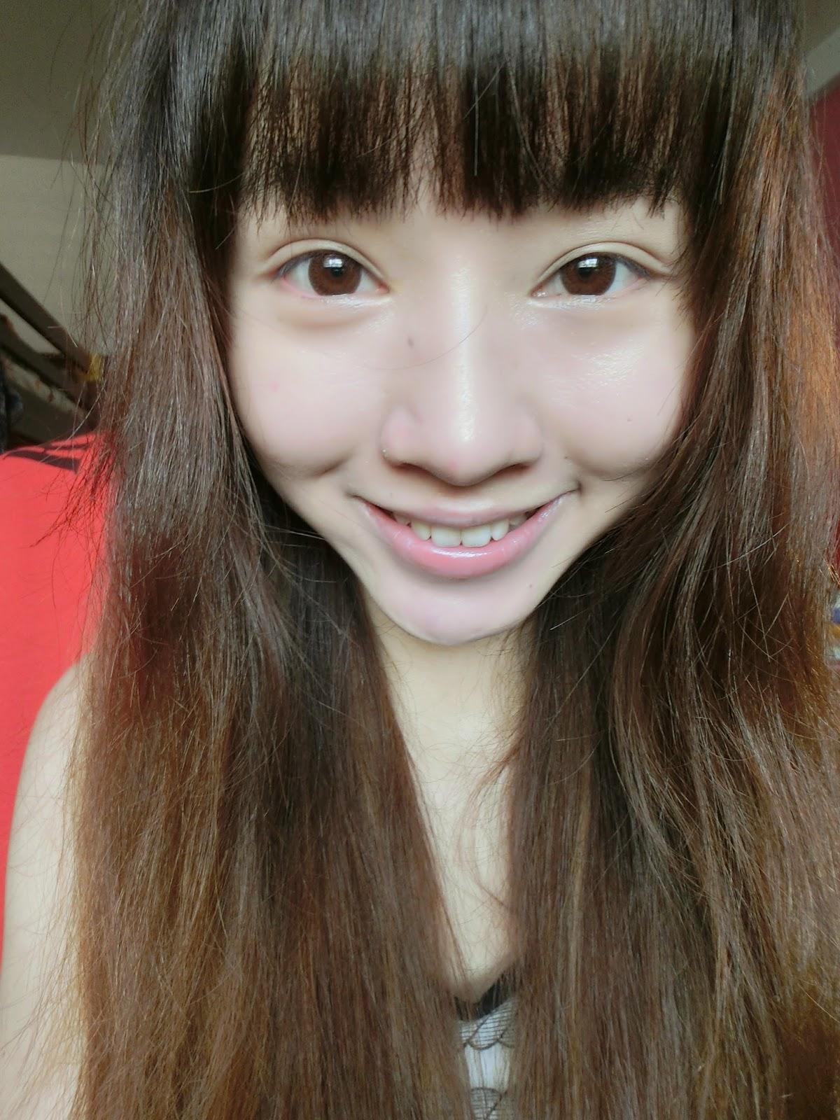 Rachelrachx Japanese Innocent Doll Eye Makeup
