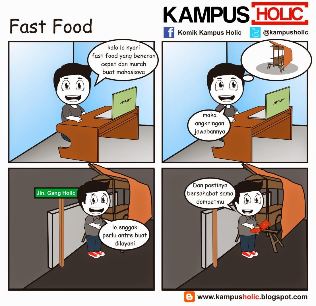 #688 Fast Food