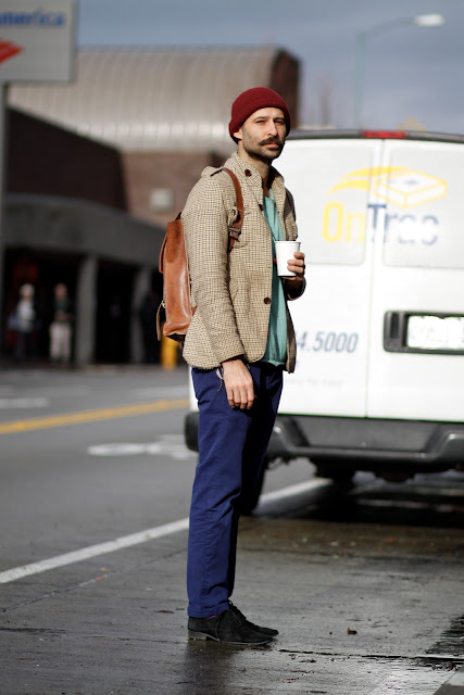 Aleph Geddis Moksha Kizmet Seattle street style fashion it's my darlin'