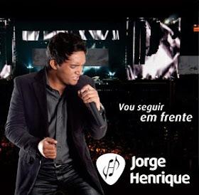 BAIXE AQUI O NOVO CD DE JORGE HENRIQUE 2011