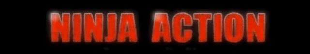 Мультфильм. Ниндзя в деле 2: Тушёнка из котиков / Ninja Action 2: Katzenfleisch