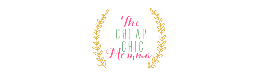 The Cheap Chic Momma