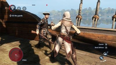 Assassins Creed Liberatoin HD Repack-Black Box TERBARU screenshot 2