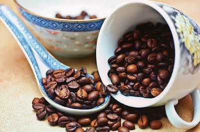 Minum kopi secara berlebihan boleh menyebabkan kegemukan