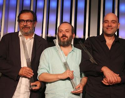 Guardonats Premis Octubre 2014