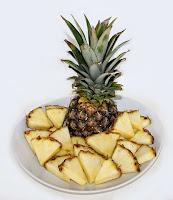 Ananas, aliment anti-vieillissement