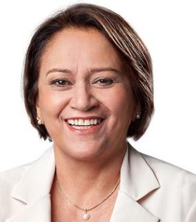 MARIA DE FÁTIMA BEZERRA