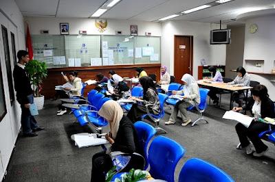 Kumpulan Soal Ujian UT
