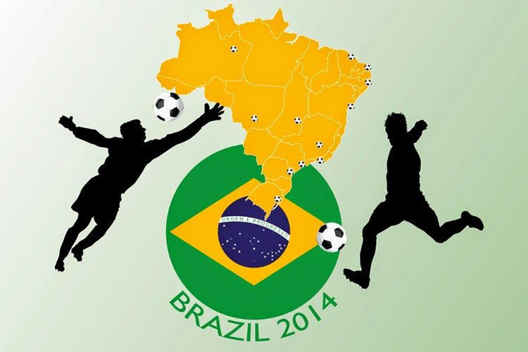World Cup Brazil Images, part 1