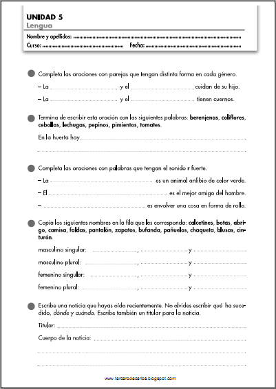 http://www.primerodecarlos.com/TERCERO_PRIMARIA/noviembre/Unidad5/fichas/lengua/lengua2.pdf