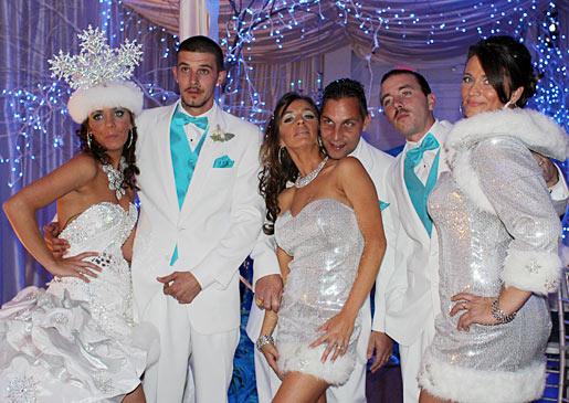 Boda Naiara Gipsy : Bitaites da cy my big fat gipsy wedding