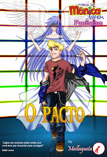 Capa da fanfic O Pacto