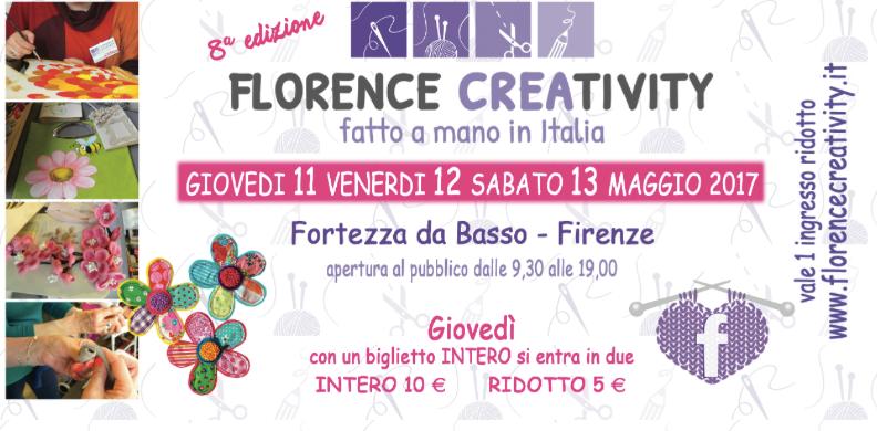 Florence Cretivity