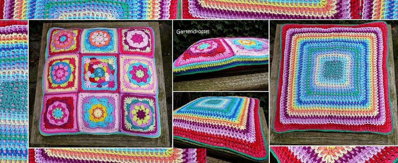 kreatives aus dem drosselgarten flowerpowergypsygrannysquare. Black Bedroom Furniture Sets. Home Design Ideas