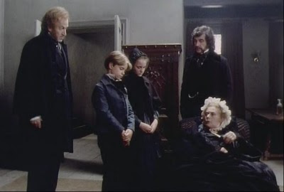 analyse louisa's marriage with bounderby as Hard times quotes charles dickens  through the character of joseph bounderby,  it is clear that dickens presents bounderby and louisa's marriage as an unhappy one.