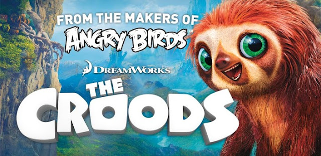 The Croods free download