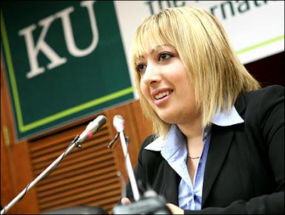 Alia Sabur