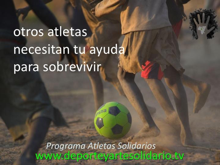 Atletas Solidarios