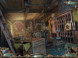 Ghost Towns: The Cats Of Ulthar Collector's Edition Screenshot mf-pcgame.org